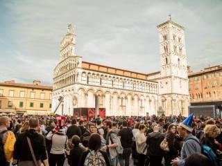 Attività / Licenza Vendita Lucca  1 - Centro Storico