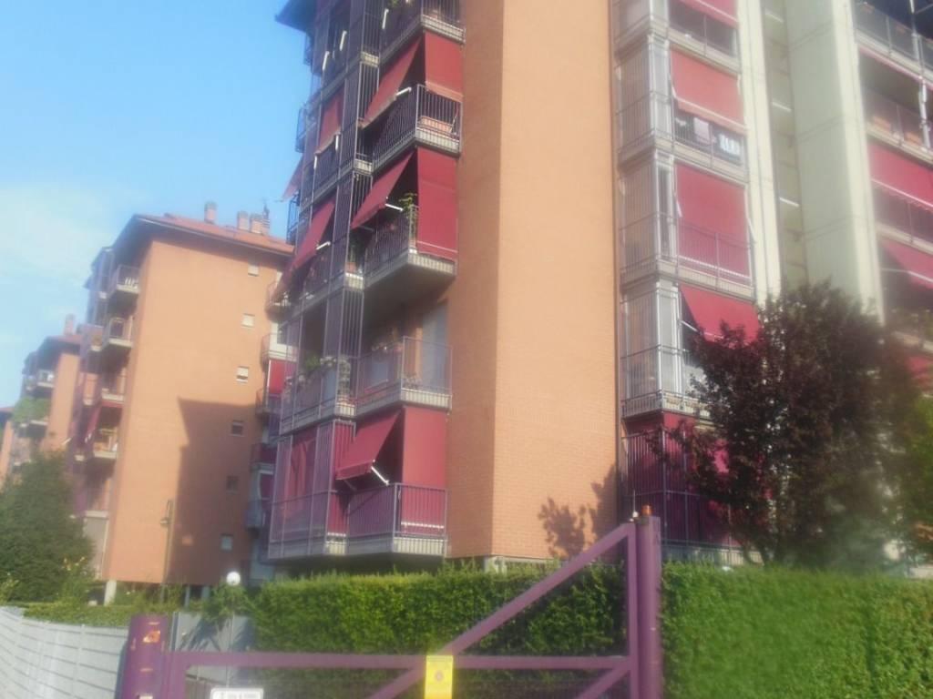 foto  Trilocale via Giuseppe Fenoglio 31, Torino