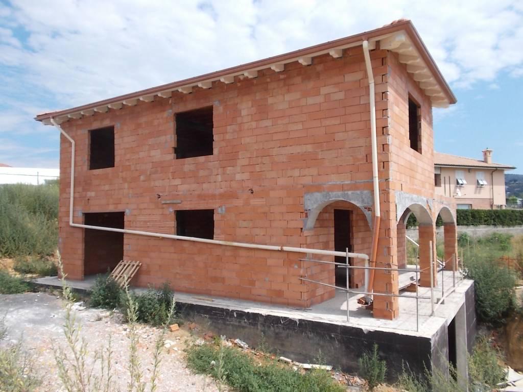 foto  Villa unifamiliare, nuova, 182 mq, Taggia