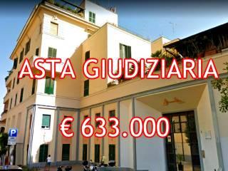 Foto - Appartamento all'asta via Vittorio Locchi 6, Roma