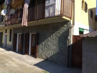 Photo - 3-room flat vicolo Piave 5, Villanova Canavese