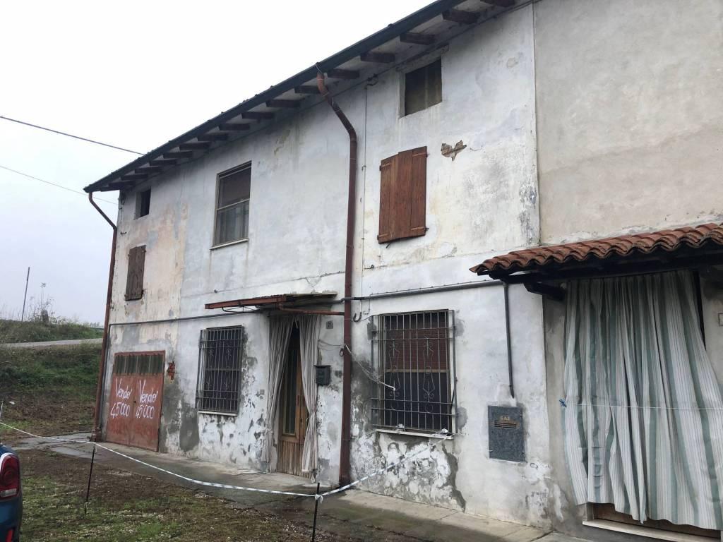 foto  Casa indipendente via Argine, San Daniele Po