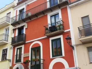 Foto - Appartamento via Giuseppe Garibaldi 8, Sala Consilina