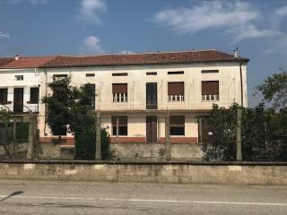 Foto - Rustico / Casale piazza Martiri della Libertà, Ticineto