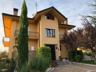 Foto - Appartamento via delle Fontanelle 10, Pizzoli