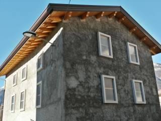 Foto - Palazzo / Stabile via Dogna, Longarone