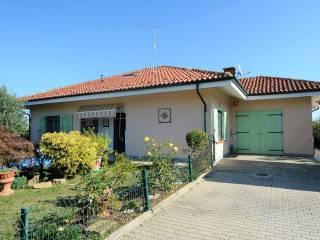 Foto - Villa via delle Scuole, Cellarengo