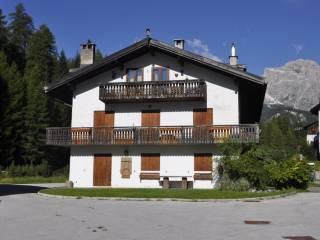Foto - Attico / Mansarda via Zuel di Sopra, Cortina d'Ampezzo