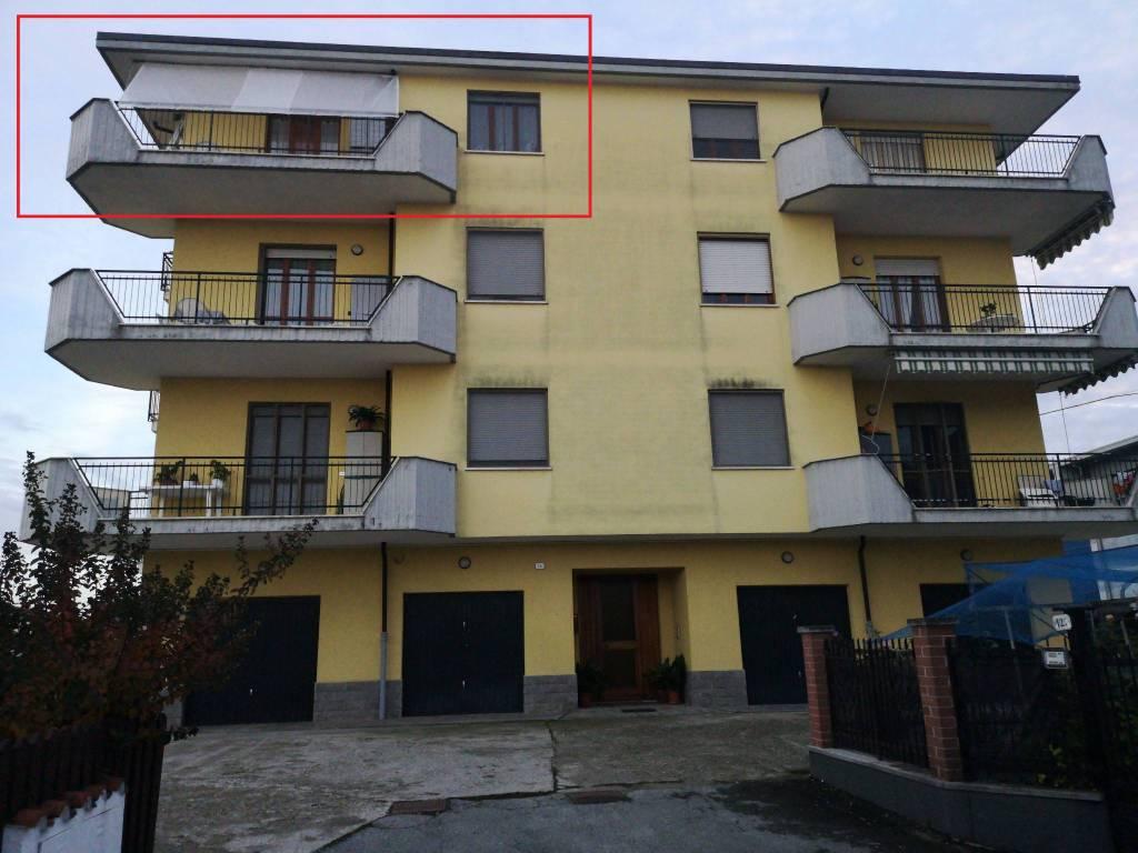 foto  4-room flat via Bisalta, Genola
