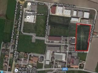 Foto - Terreno edificabile commerciale a Acquafredda