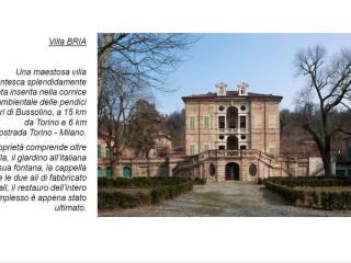 Photo - Historic residence Strada Bussolino 149, Gassino Torinese