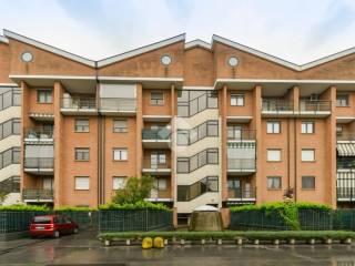 Photo - Apartment via Privata Alberino Mantovani, Venaria Reale