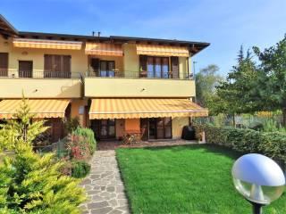 Foto - Appartamento via 1 Maggio, Oltrona di San Mamette
