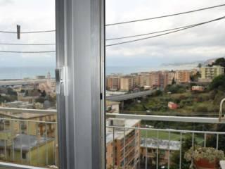 Foto - Appartamento via via STASSANO, Pra', Genova