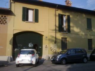 Foto - Loft / Open Space via Bitinia, Famagosta, Milano