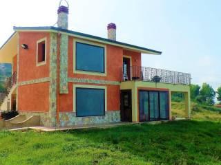 Foto - Villa bifamiliare via Romitello, 20A, Borgetto