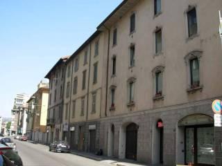 Foto - Appartamento all'asta via Andrea Fantoni 34, Bergamo