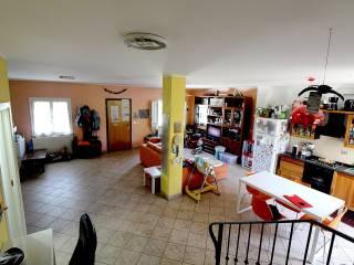 Foto - Casa indipendente 120 mq, buono stato, Sassofeltrio