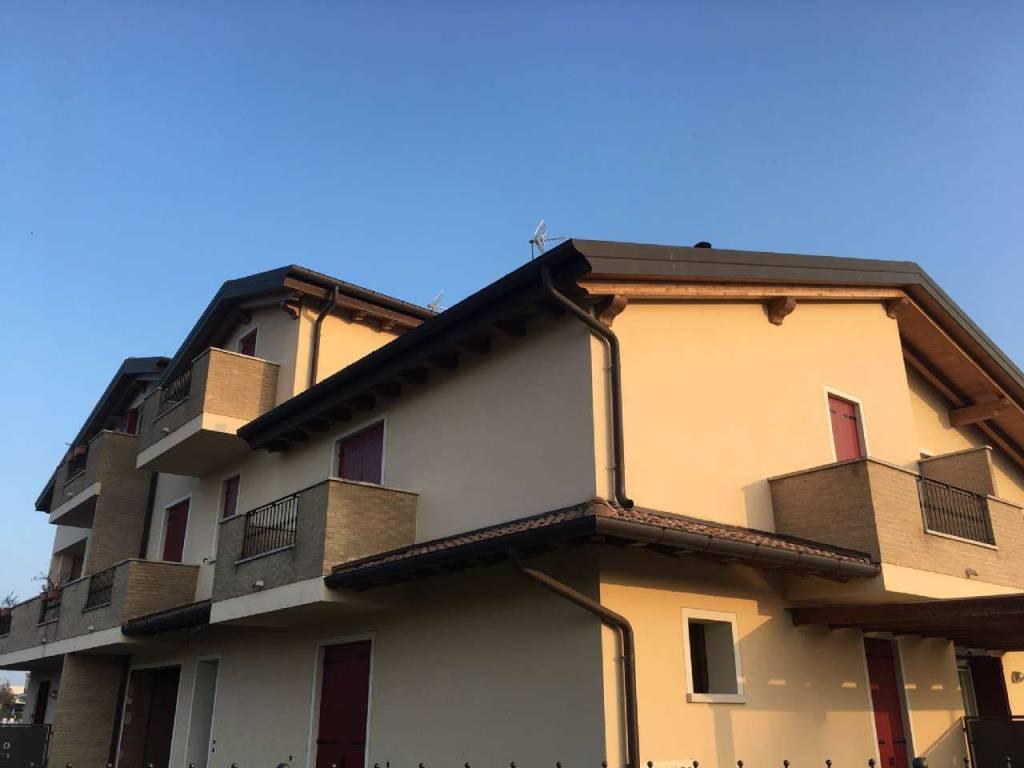 foto  Detached house 200 sq.m., new, Rubano