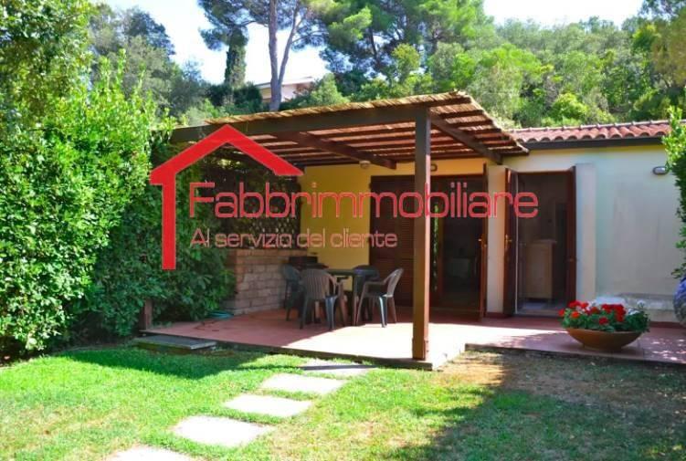 foto  Villa unifamiliare, buono stato, 70 mq, Castiglione della Pescaia