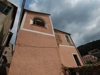 Foto - Rustico / Casale, da ristrutturare, 433 mq, Chiusanico