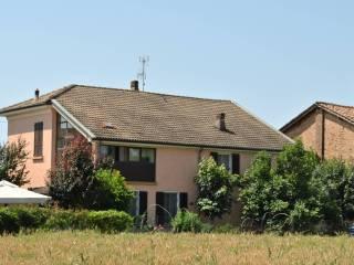 Foto - Villa unifamiliare frazione Baselica, Albaredo Arnaboldi
