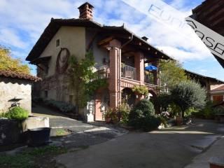 Foto - Villa via Ruata 90, Prarostino