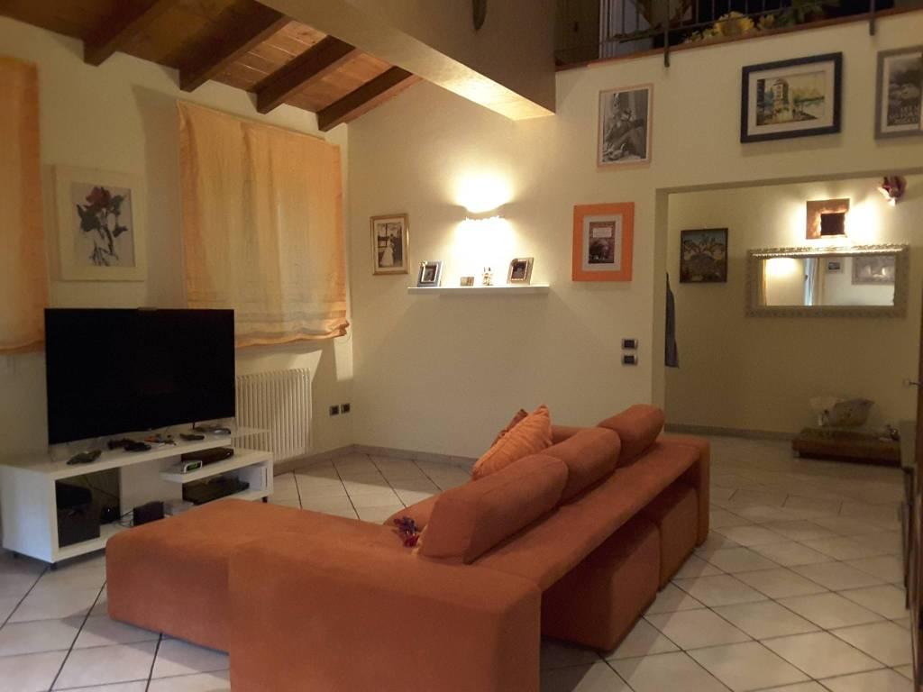 foto  Villa via Sauro Babini, Ravenna