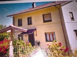 Foto - Casa indipendente via Circonvallazione, Rocca di Mezzo