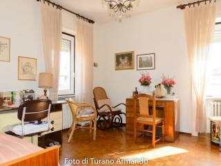 Foto - Appartamento via Martiri della Libertà 14-f, Cossato