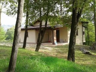 Foto - Rustico / Casale via Campo Sportivo, Pianello Val Tidone