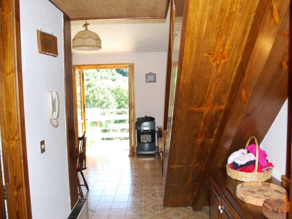 foto  2-room flat Strada Provinciale -Capistrello, Filettino
