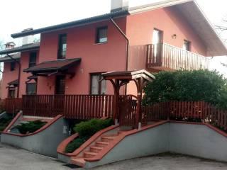 Foto - Villetta a schiera via Monte Pelf 16, Sedico
