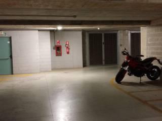 Foto - Box / Garage via Riccardo Migliari, Centro Storico, La Spezia