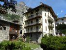 Appartamento Affitto Courmayeur