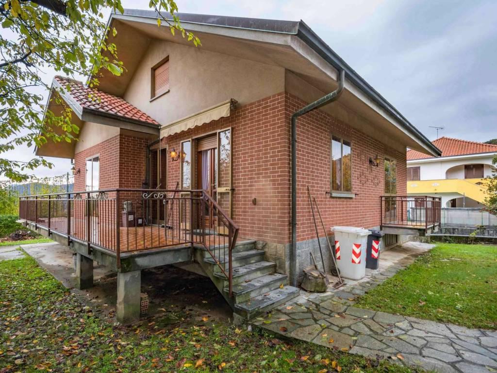 foto  MG 1868 Single family villa via Case Benna 3, Reano