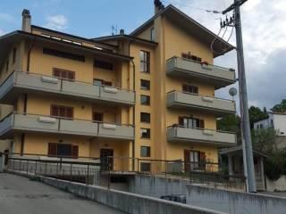 Foto - Appartamento Contrada La Chiusa, Goriano Sicoli