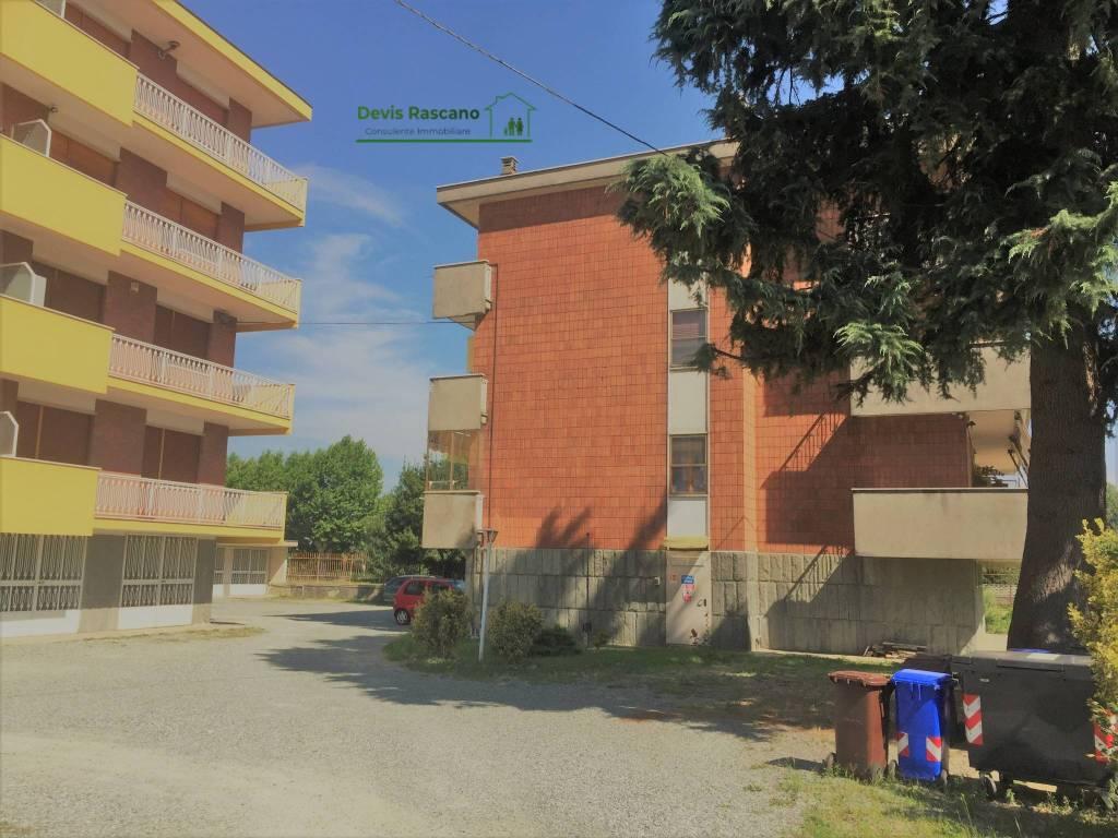 foto casa Quadrilocale via Circonvallazione, Mathi