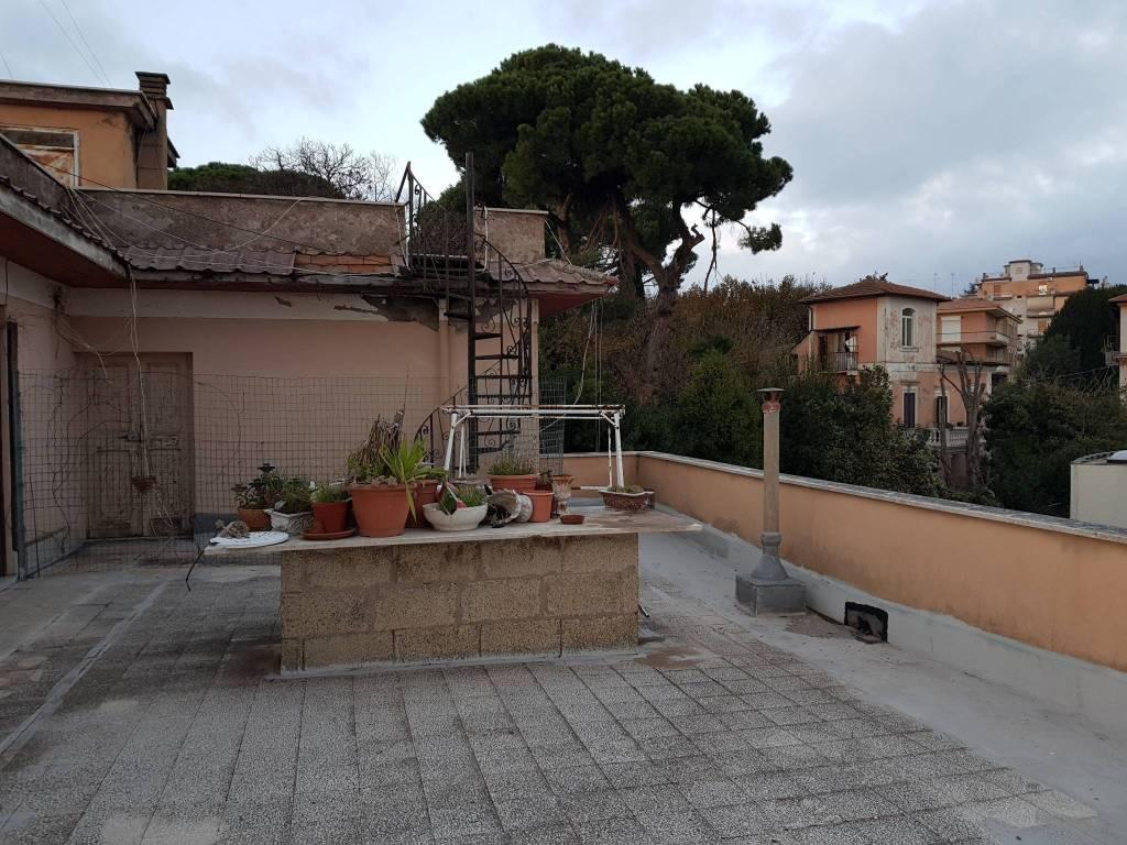 foto  Attico via Angelo Resta, Genzano di Roma