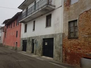 Foto - Rustico / Casale via Roma 12, Revigliasco d'Asti