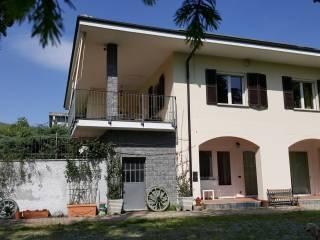 Foto - Villa unifamiliare, ottimo stato, 250 mq, Strevi