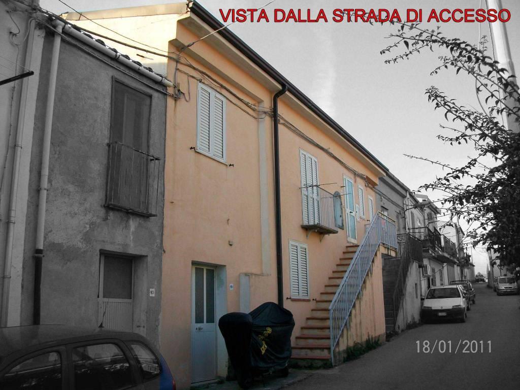 foto  Appartamento via Rione Timpone, Soveria Simeri