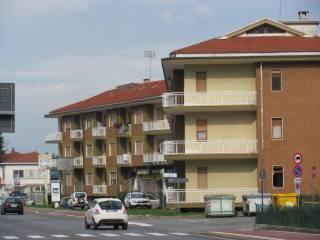 Foto - Quadrilocale via Cuneo 14, Borgo San Dalmazzo