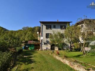 Foto - Casa indipendente via Pontetto Sardus, Issiglio