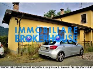 Foto - Casa indipendente Località Picareto di Sopra, Arquata Scrivia