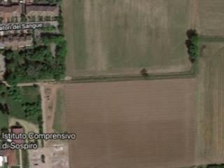Foto - Terreno edificabile residenziale a Sospiro