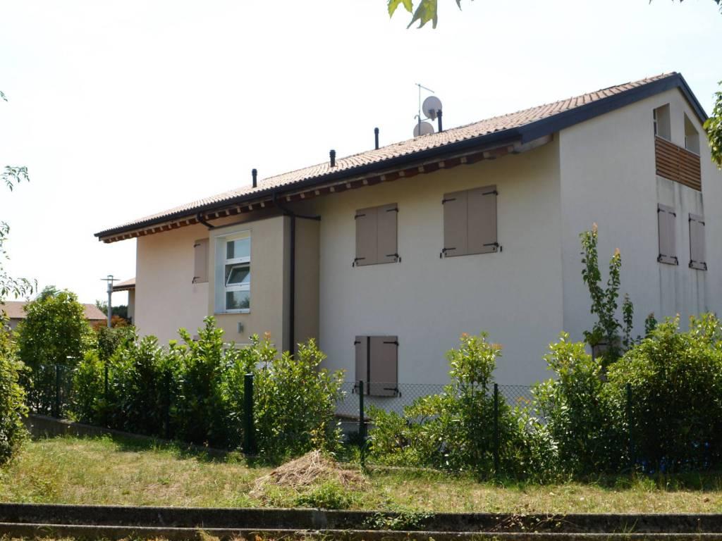 foto  Bilocale via Carlo Scarpa, Volpago del Montello