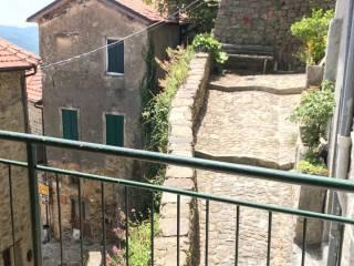 Foto - Casa indipendente via Corte 2, Bajardo