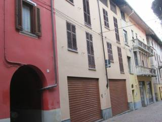 Foto - Appartamento via Roma 43, Sagliano Micca