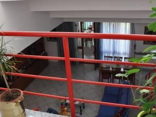 Foto - Villa a schiera via Casale 59, San Michele - Gerlotti, Alessandria